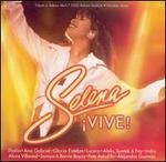 Selena �Vive! [CD & DVD]