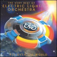 All over the World: The Very Best Of - Electric Light Orchestra