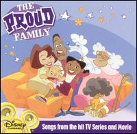 The Proud Family - Original Television Soundtrack