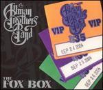 Instant Live: The Fox Box