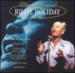 Ultimate Legends: Billie Holiday