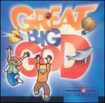 Great Big God [Bonus Disc]