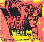 Thunder, Lightning, Strike [US Bonus Tracks]