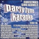 Party Tyme Karaoke: Christmas Sing-Along, Vol. 2