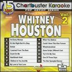 Chartbuster Karaoke: Whitney Houston, Vol. 2