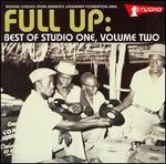 Full Up: Best of Studio One 2 [Audio Cd] Full Up: More Hits From Studio One