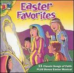 Easter Favorites