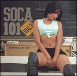 Soca 101, Vol. 3 [Bonus Disc]