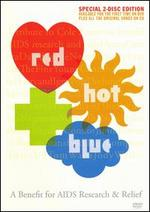 Red Hot + Blue [DVD/CD]