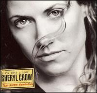 The Globe Sessions - Sheryl Crow