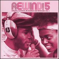Rewind! 5 - Various Artists