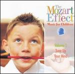 The Mozart Effect, Vol. 1: Tune Up Your Mind