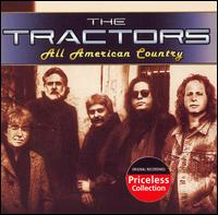 All American Country - The Tractors