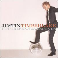 FutureSex/LoveSounds [Clean] - Justin Timberlake