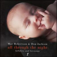 All Through the Night - Mae Robertson/Don Jackson