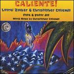 Caliente! Flute and Guitar World Music Duo