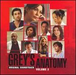 Grey's Anatomy, Vol. 2 - Original TV Soundtrack