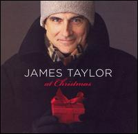 James Taylor at Christmas - James Taylor