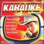 Karaoke: Top Country Guys