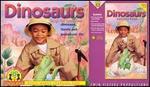 Science Series: Dinosaurs Music Cd