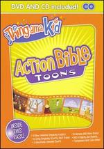 Action Bible Toons
