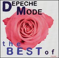The Best of Depeche Mode, Vol. 1 [CD/DVD] - Depeche Mode