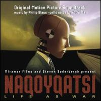 Naqoyqatsi [Original Motion Picture Soundtrack] - Philip Glass