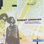 Street Grooves [EMI Gold]