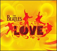 LOVE [Bonus DVD] - The Beatles