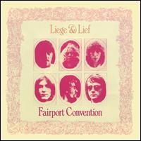Liege & Lief - Fairport Convention