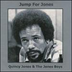Jump for Jones
