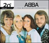 20th Century Masters - The Millennium Collection: The Best of ABBA - ABBA