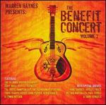 Warren Haynes Presents: The Benifit Concert Vol. 2