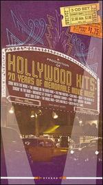Hollywood Hits-70 Years of Memorable Movie Music
