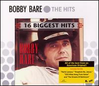 16 Biggest Hits - Bobby Bare