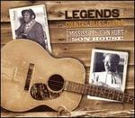 Legends of Country Blues, Vol. 1