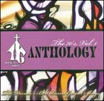 House of Gospel Anthology: The 70's