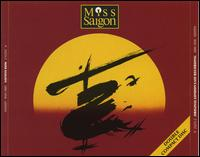 Miss Saigon [Original London Cast Recording] - Original London Cast