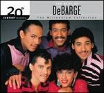 Best of Debarge-Millennium Col