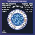 Cbs Jazz Masterpieces 4 Sampler