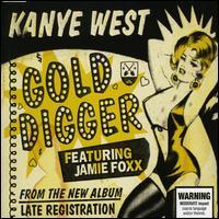 Gold Digger [Import CD Single] - Kanye West