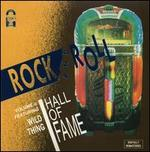 Rock 'N' Roll Hall Of Fame, Vol. 2: Wild Thing