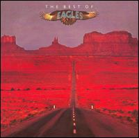 The Best of the Eagles [Asylum] - Eagles