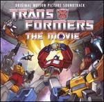 Transformers: The Movie [20th Anniversary Edition]