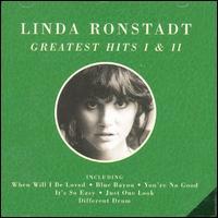 Greatest Hits, Vol. 1 & 2 - Linda Ronstadt