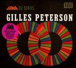 Fania Dj Series-Gilles Peterson