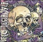 Phantom Limb [Edited Cover]