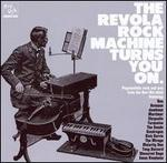 Revola Rock Machine Turns You On