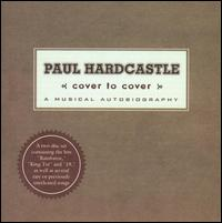 Cover to Cover - Paul Hardcastle