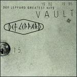 Vault: Def Leppard Greatest Hits [Bonus iPod Skin]